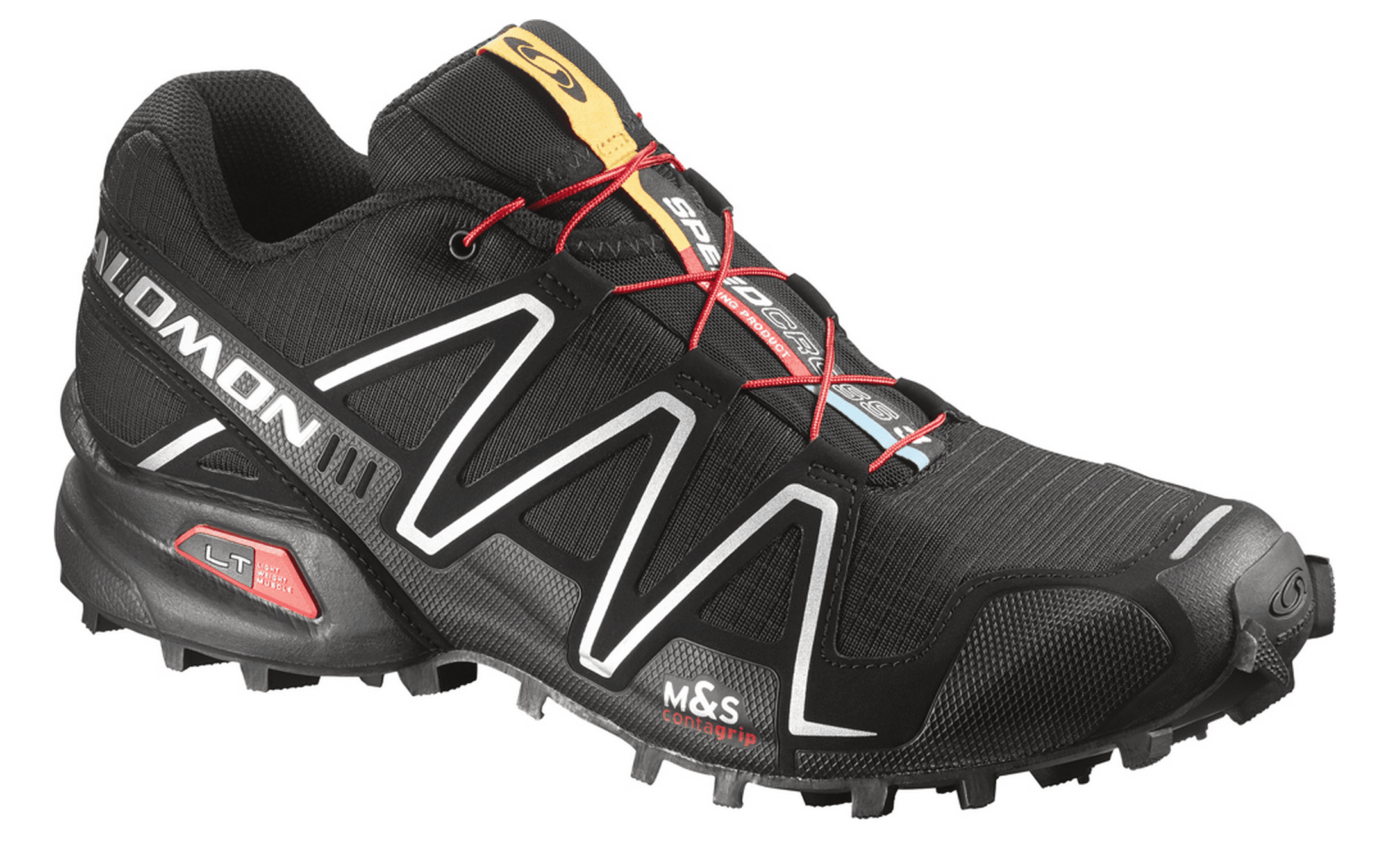 Three of The Best: Trail Shoes