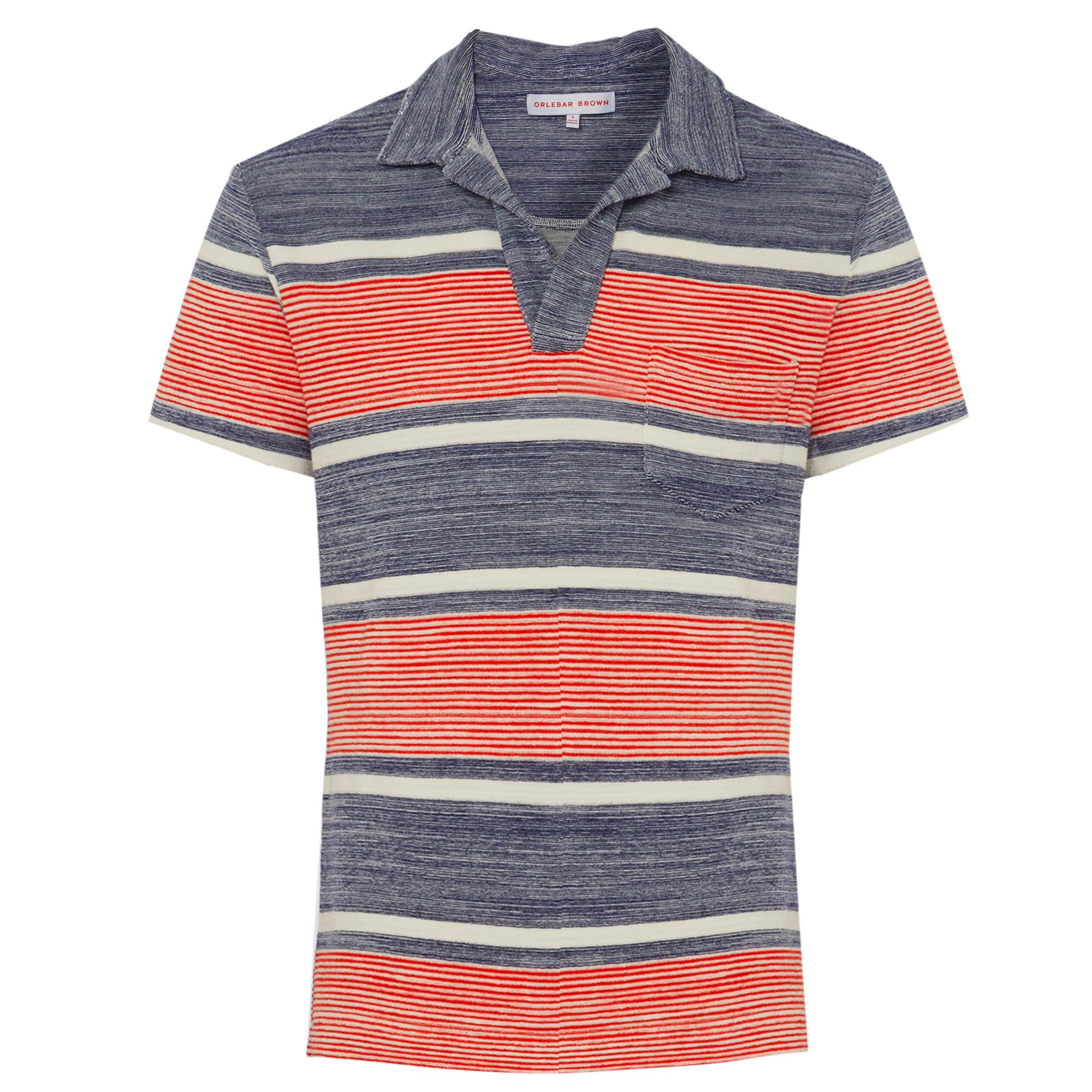 TERRY RONALD STRIPE_PACIFIC ECRU MEL_RED_260440_FRONT.jpg