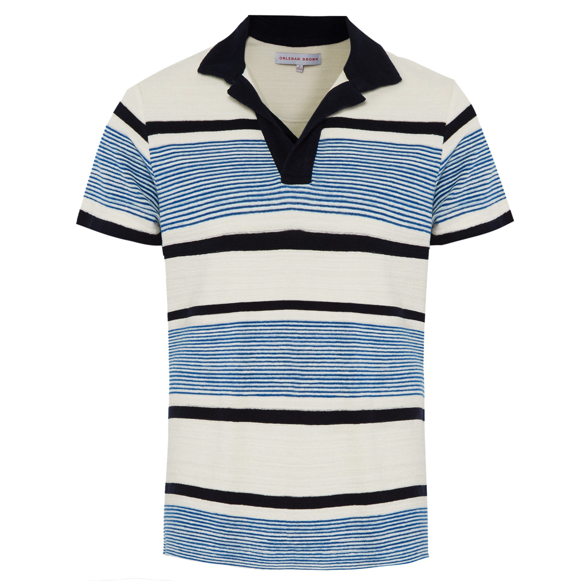 TERRY RONALD STRIPE_WHITE_BUTTERFLY BLUE_260441_FRONT.jpg