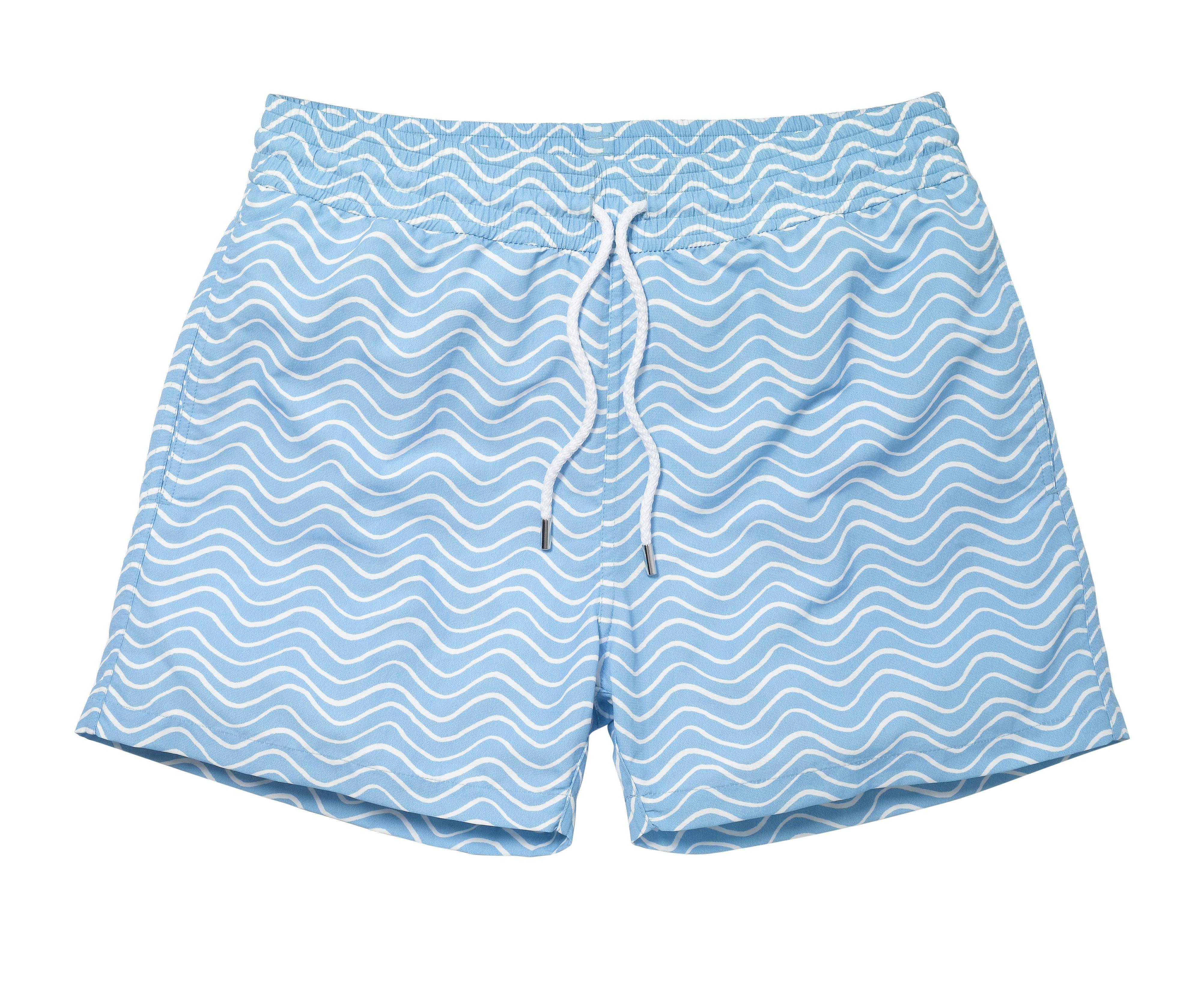 Sports Shorts Ondas Large Aqua_White.jpg