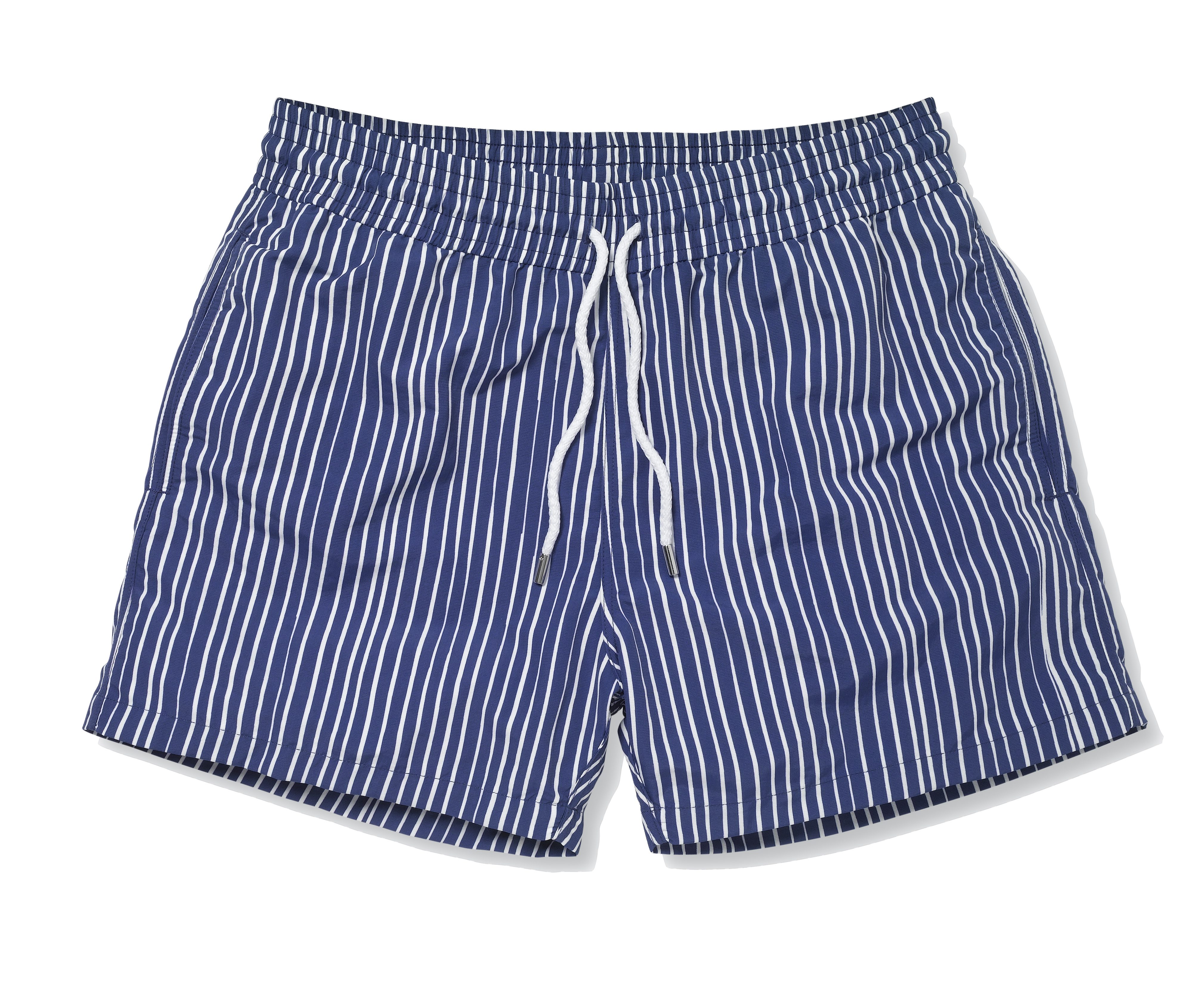 Sports Shorts Tracos Large Navy White.jpg