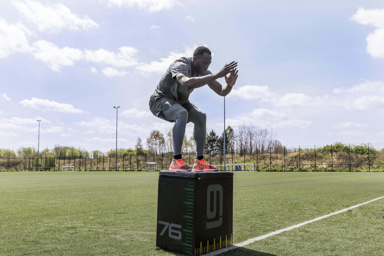 Inner Strength: Romelu Lukaku Ape to Gentleman