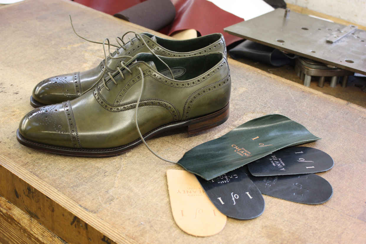 Cheaney - 05, Choose your sock colour .jpg