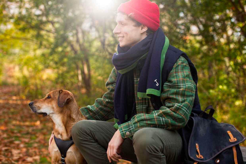 Jovens 100% pure cashmere scarf
