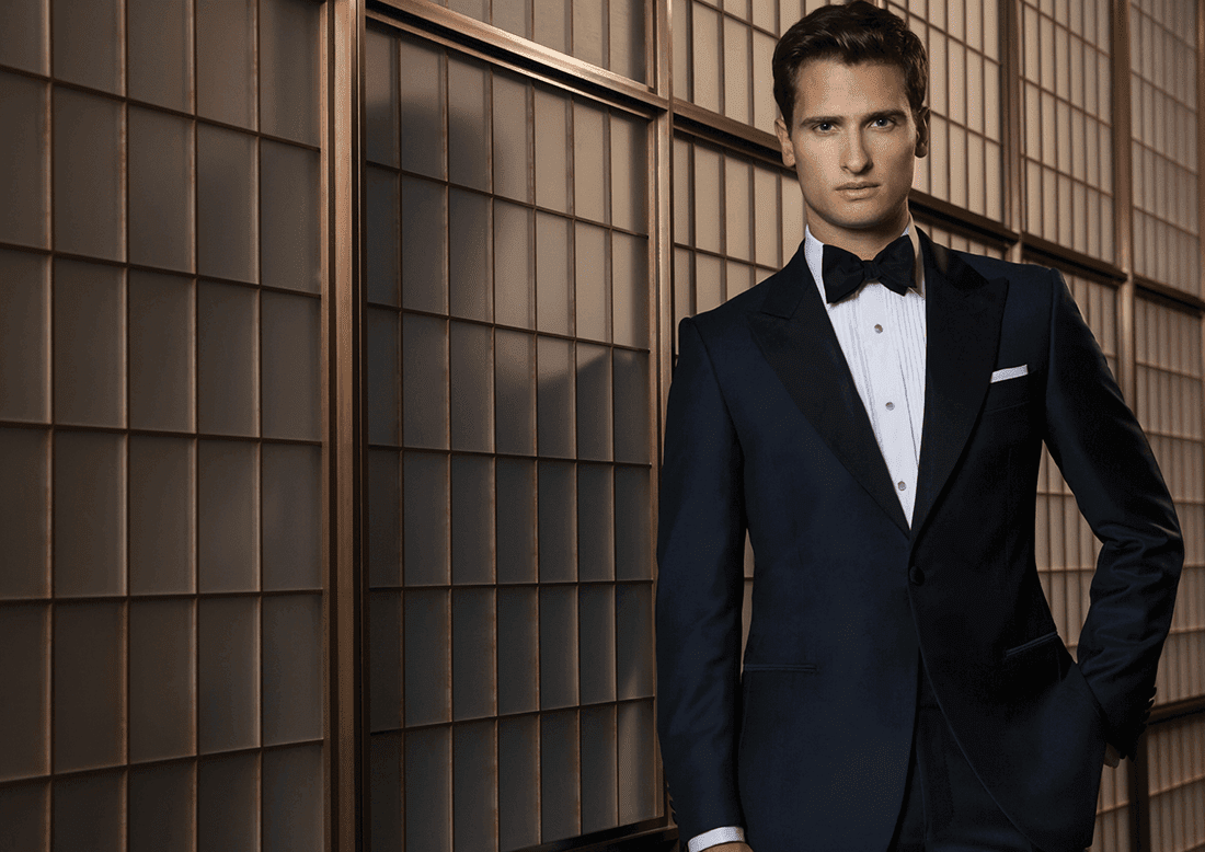 Gieves Amp Hawkes Ss17 Campaign Ape To Gentleman