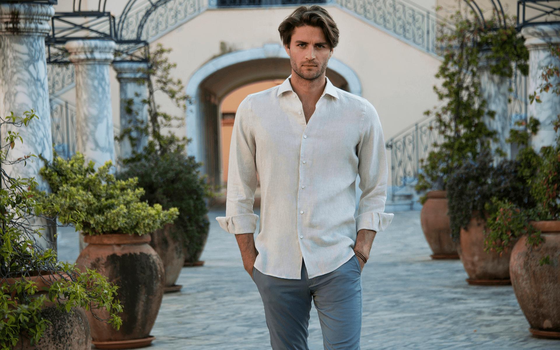 Luca Faloni Ape To Gentleman