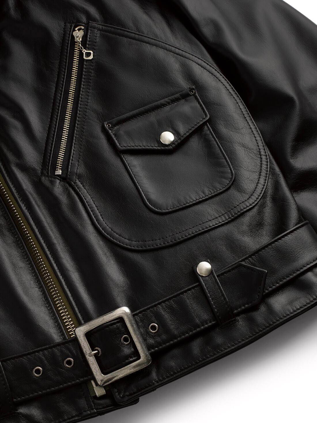 9c6970eb1 Rag & Bone x Schott NYC - PERFECTO Leather Jacket - Ape to Gentleman
