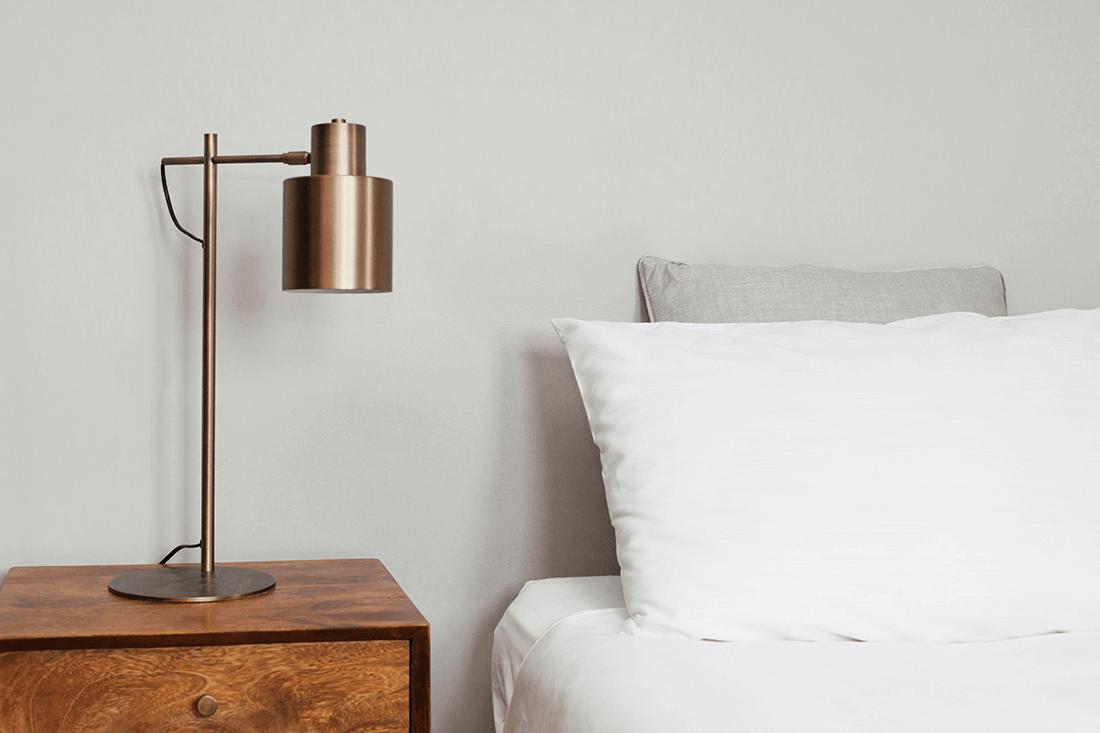 A Better Bedroom: Homesense By Ape