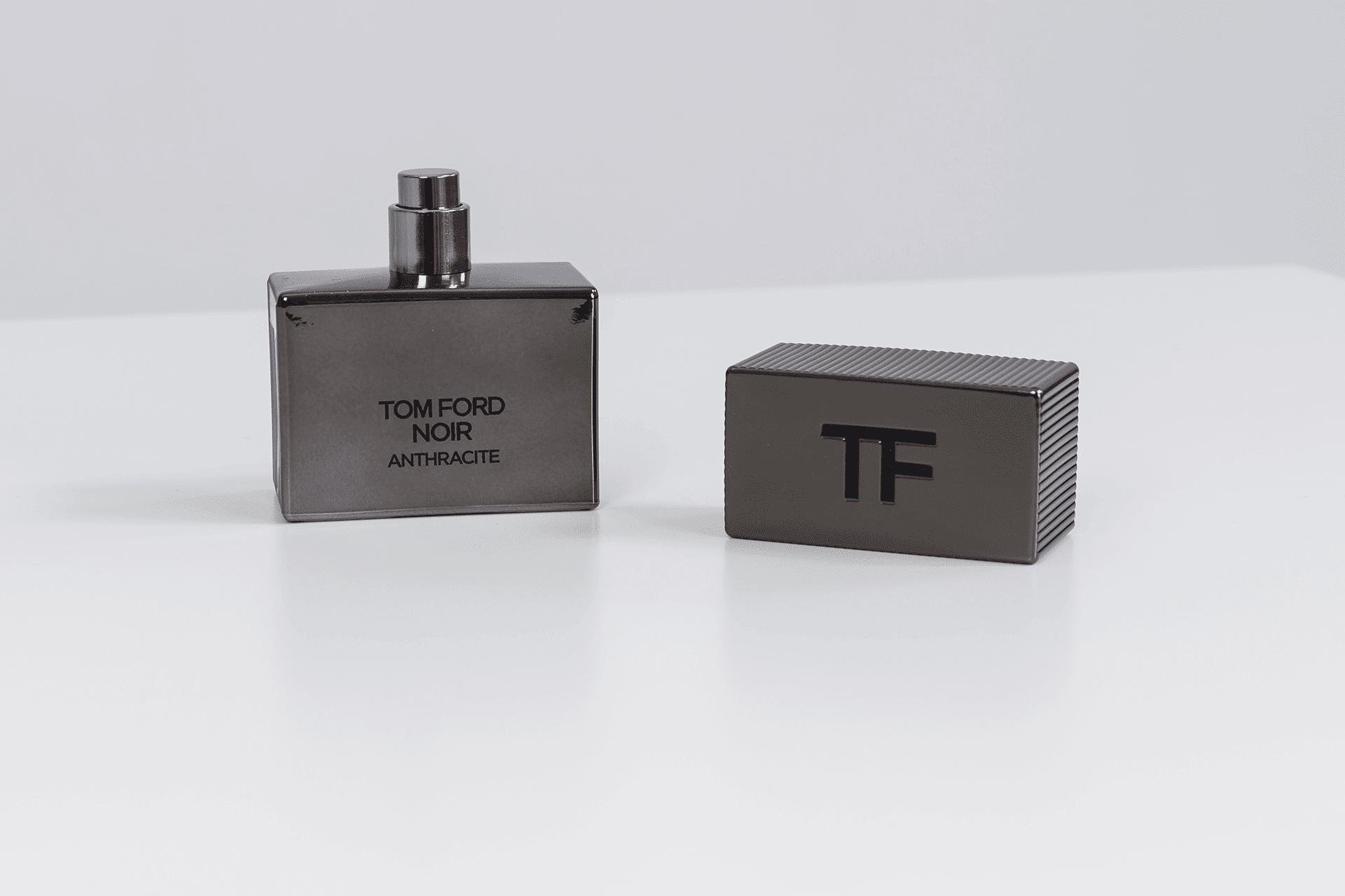 Tom Ford Noir Anthracite Fragrance - Ape to Gentleman