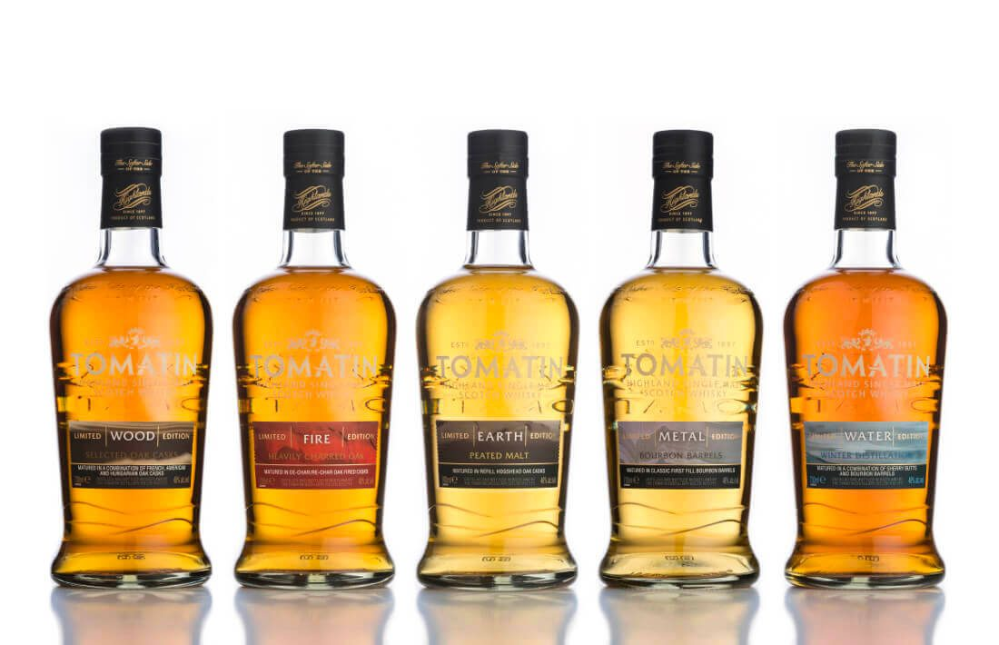 tomatin-five-virtues-series