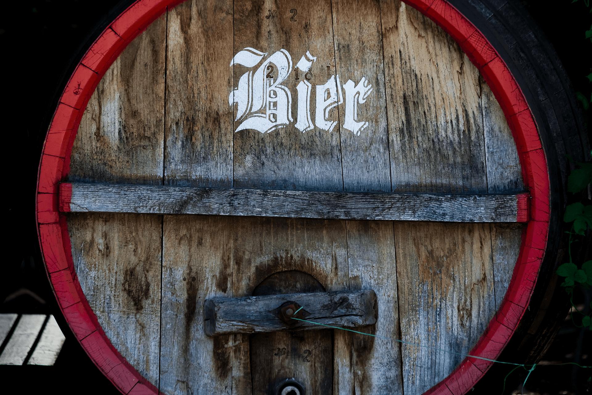 The Delicious World of German Beer - Ape to Gentleman