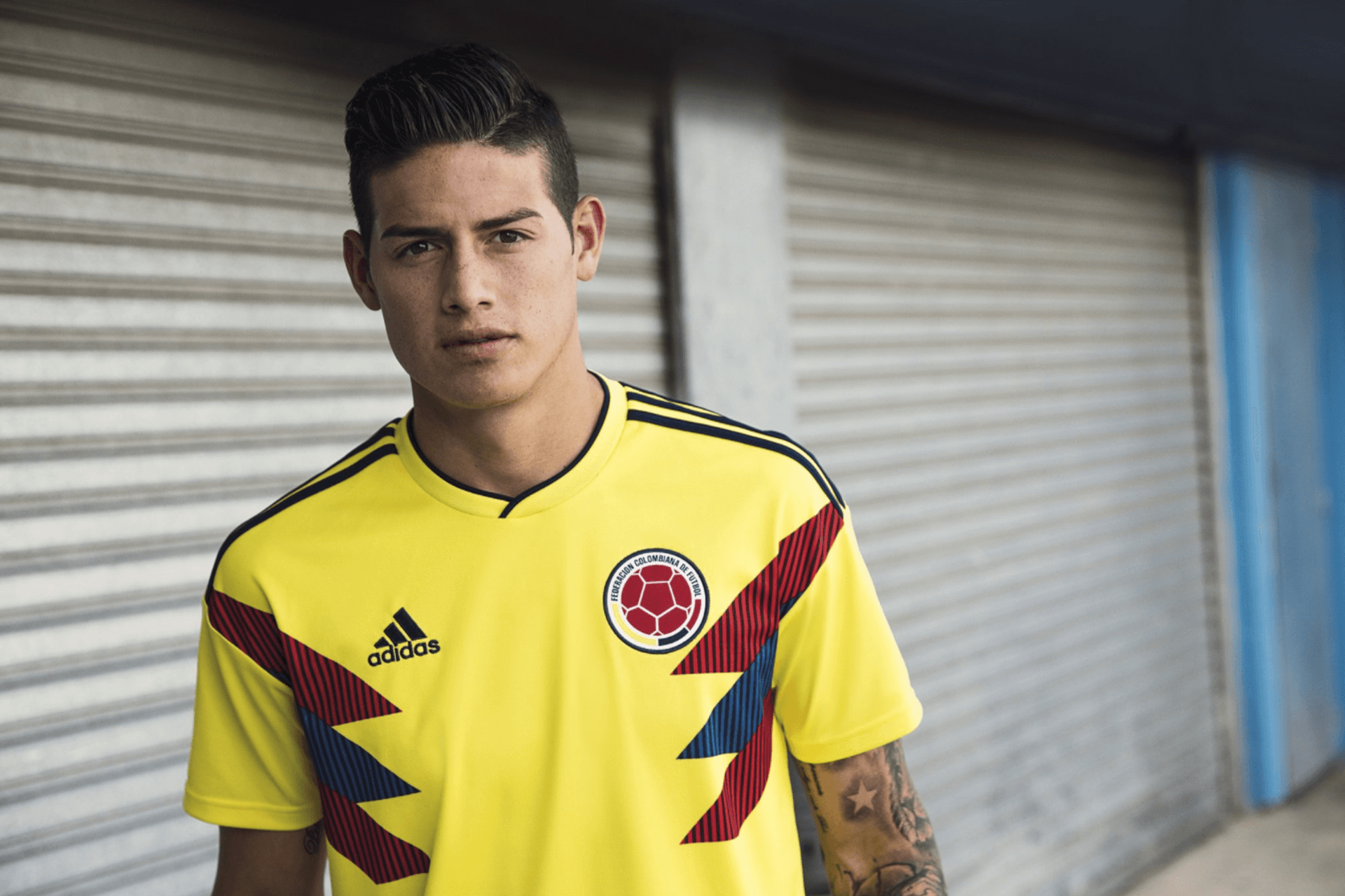 e807cc77e The Best Kits of The 2018 World Cup... So Far - Ape to Gentleman