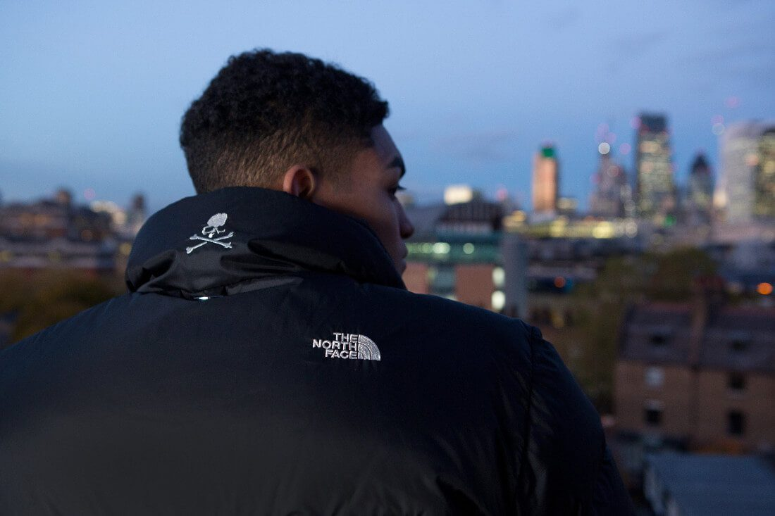 The North Face X Mastermind Capsule Collection Ape To