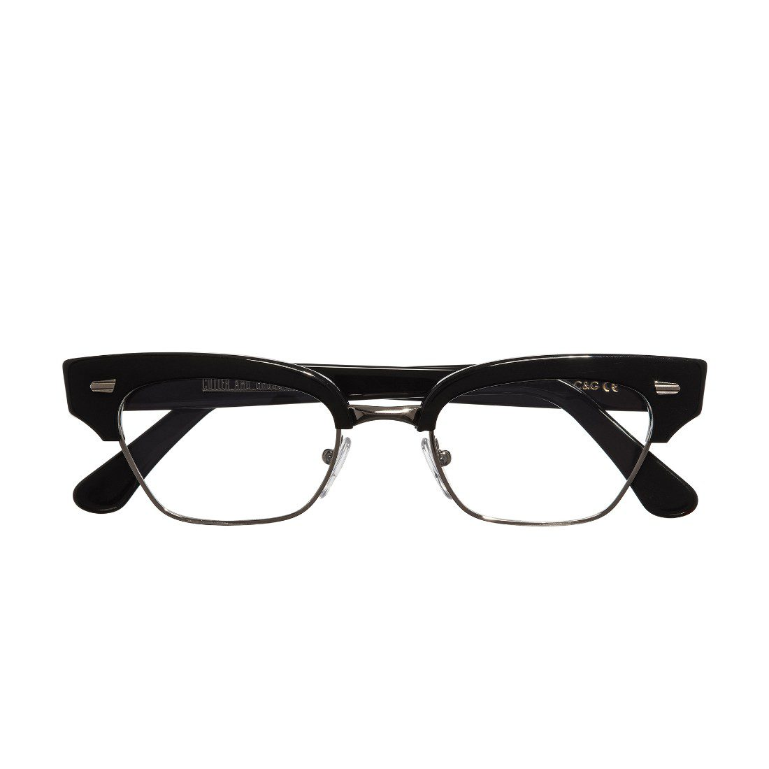 6a9e8779671 Kingsman Glasses by Cutler and Gross - Ape to Gentleman