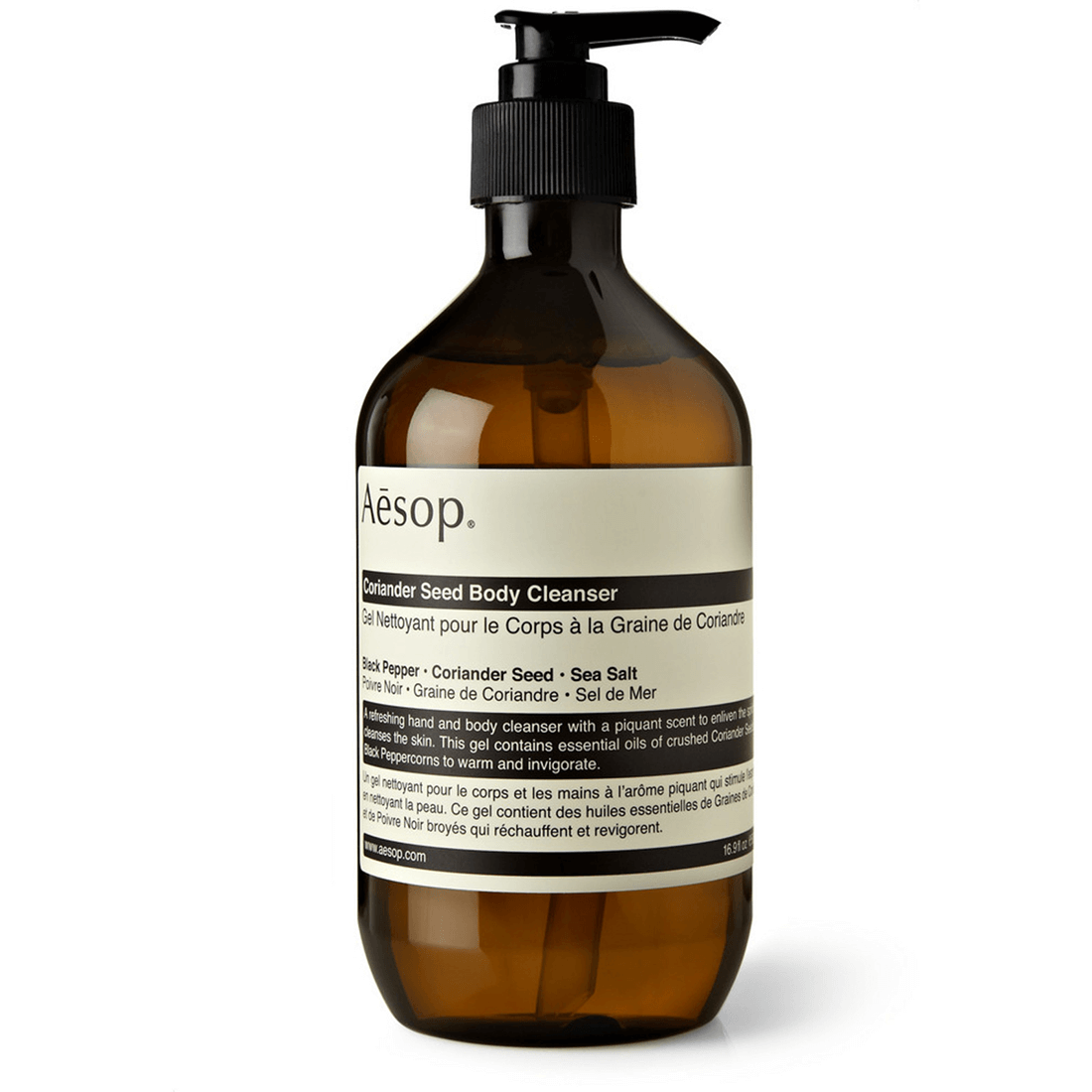 Mens Shower Gel - Aesop