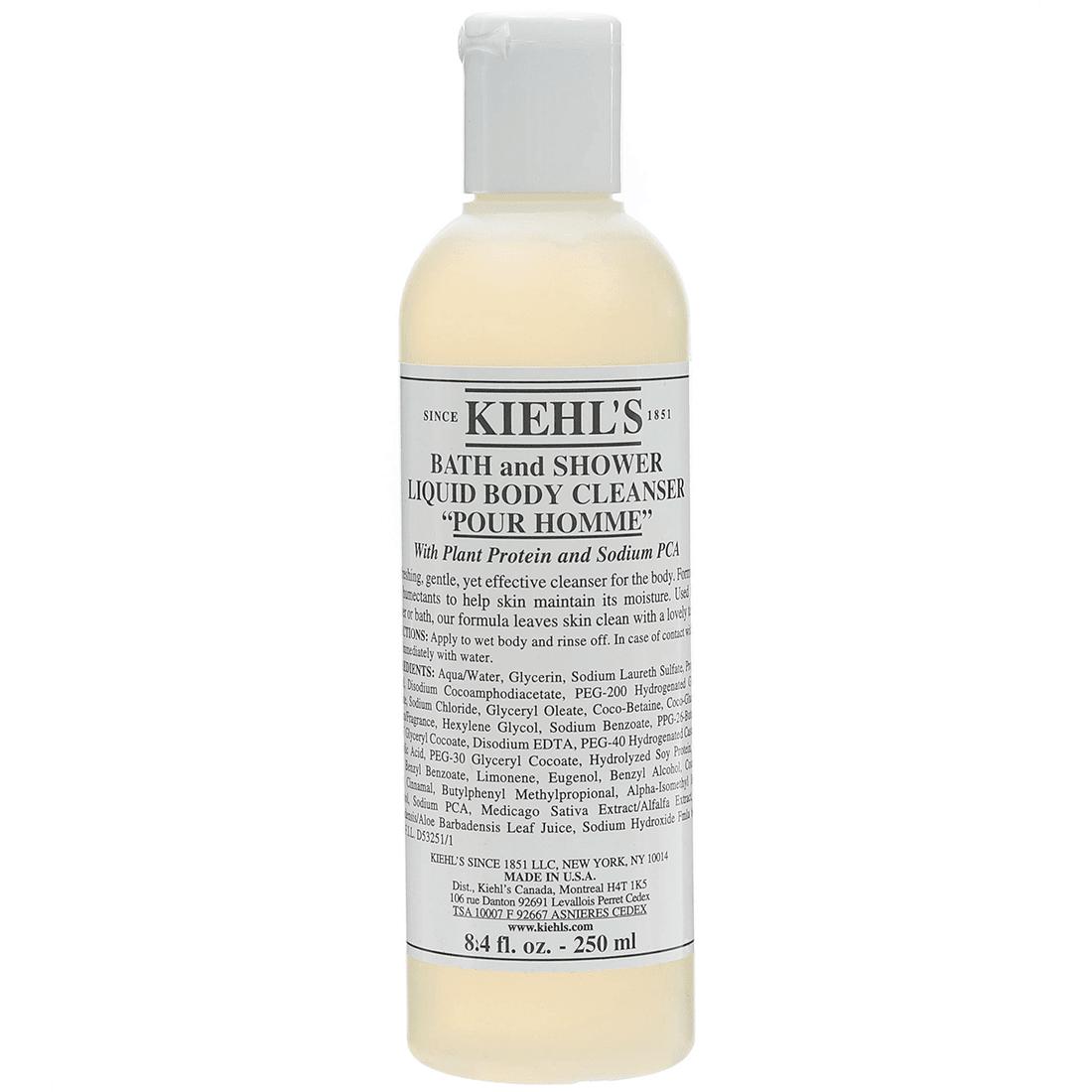 Men's Shower Gel - Kiehl's