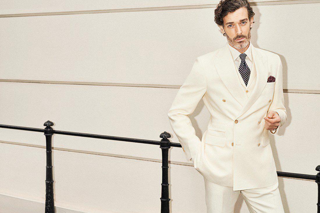 7e5d83f6 Best Bespoke Shirts Jermyn Street | Top Mode Depot