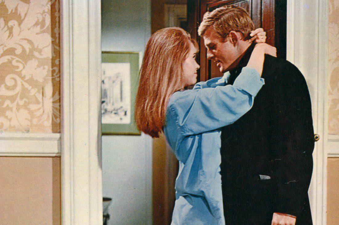 robert-redford-romance