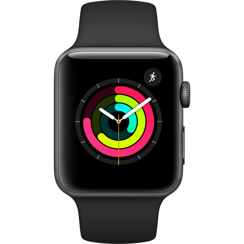 Apple Watch - health and technology
