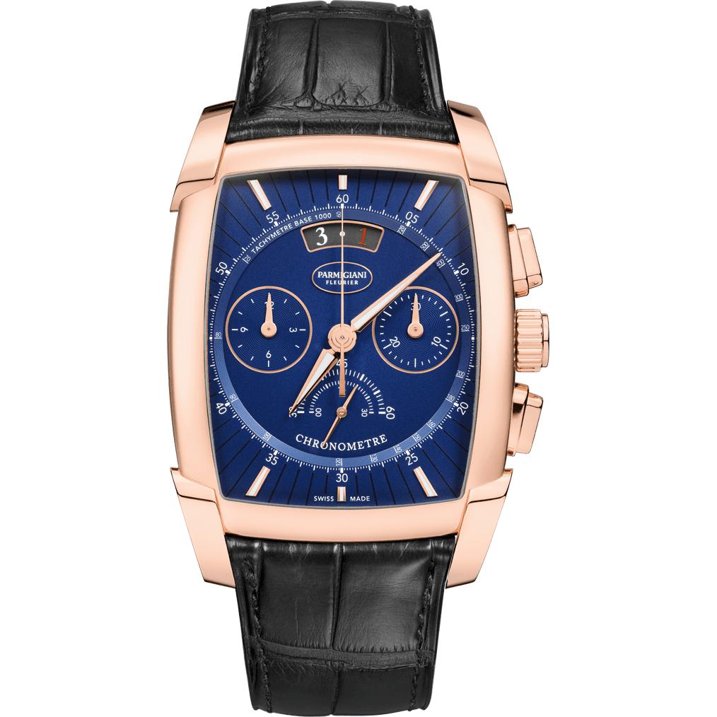 Parmigiani-Fleurier Kalpa Chronometre