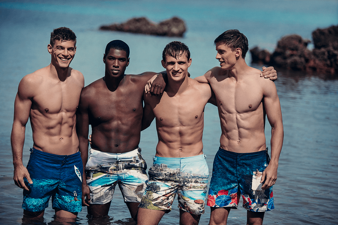 b7ef454da6ad5 The Best Men's Swim Shorts Brands You Can Buy Today
