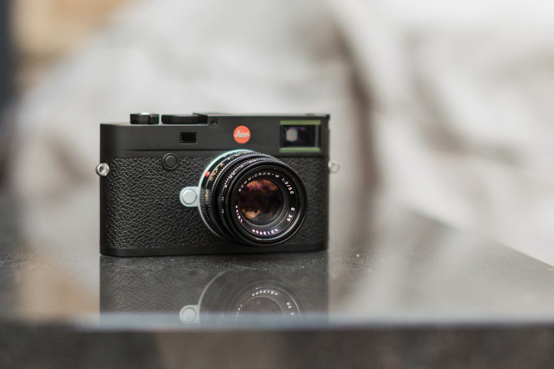 How Leica Camera Became a Unicorn and Why Ape Ditched Canon