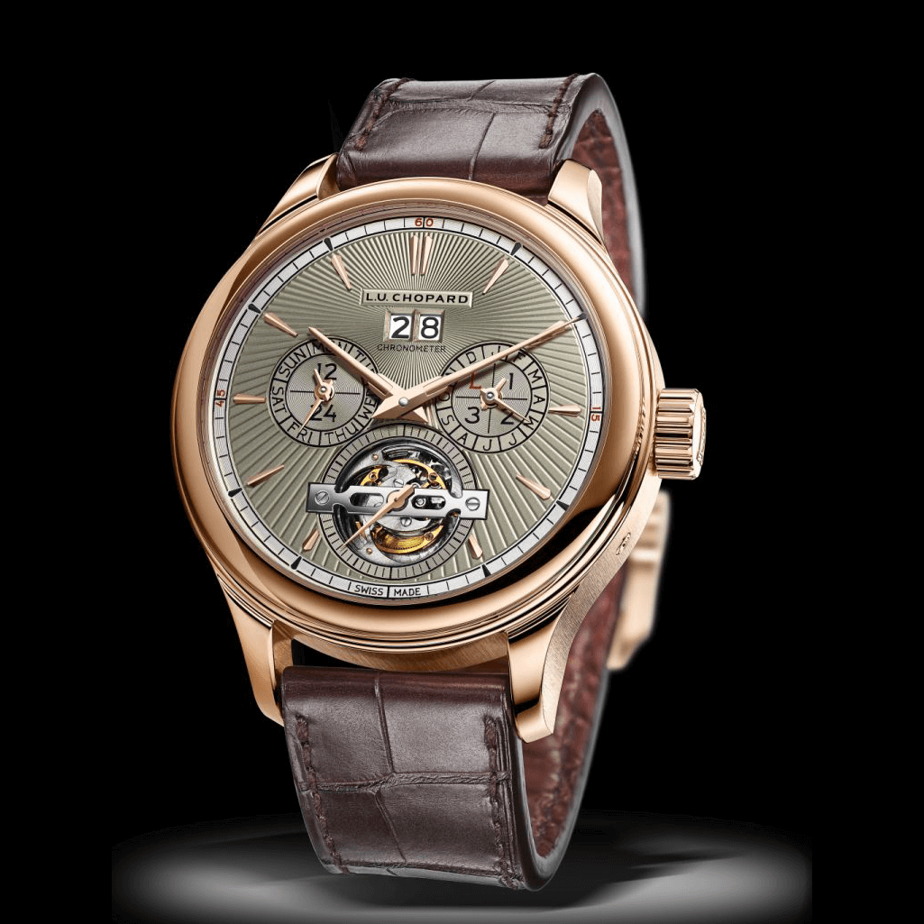 Chopard L.U.C All In One