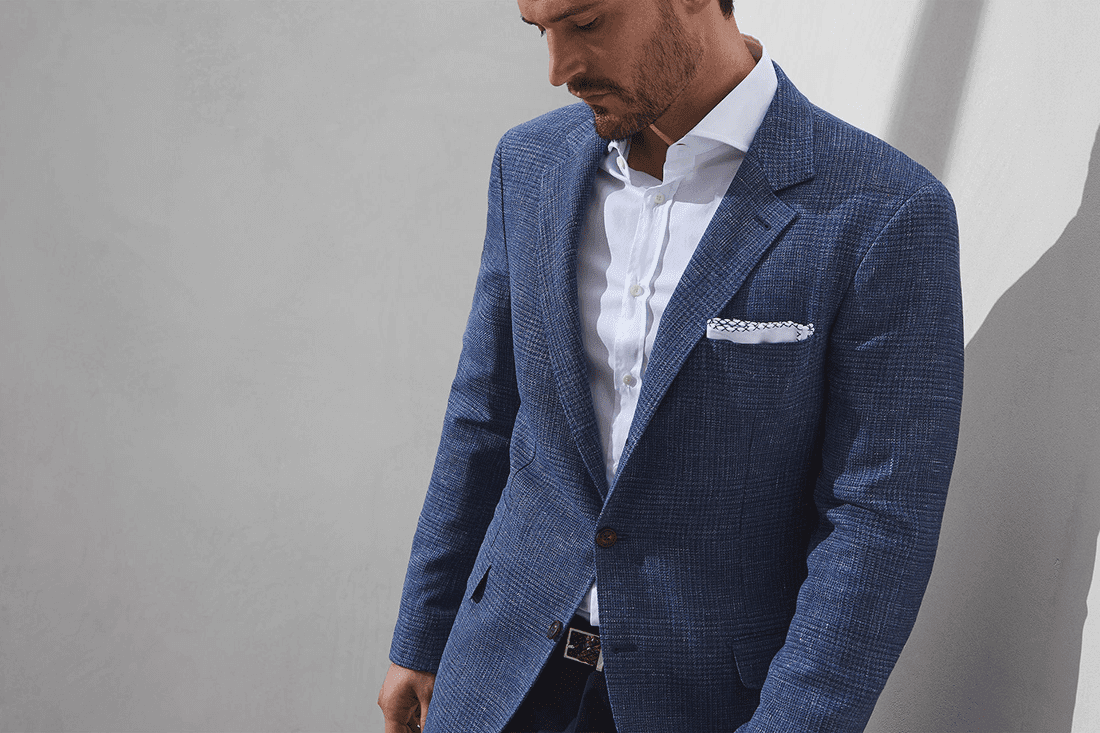 Smart Casual Dress Code Deciphered - What It Means & What To Wear