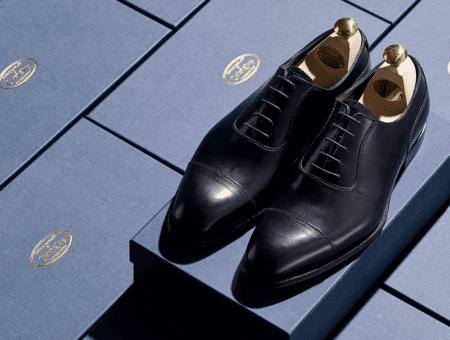 Best British Shoe Brands