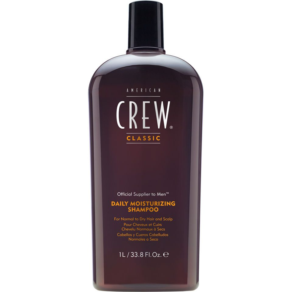 American Crew Daily Moisture Shampoo