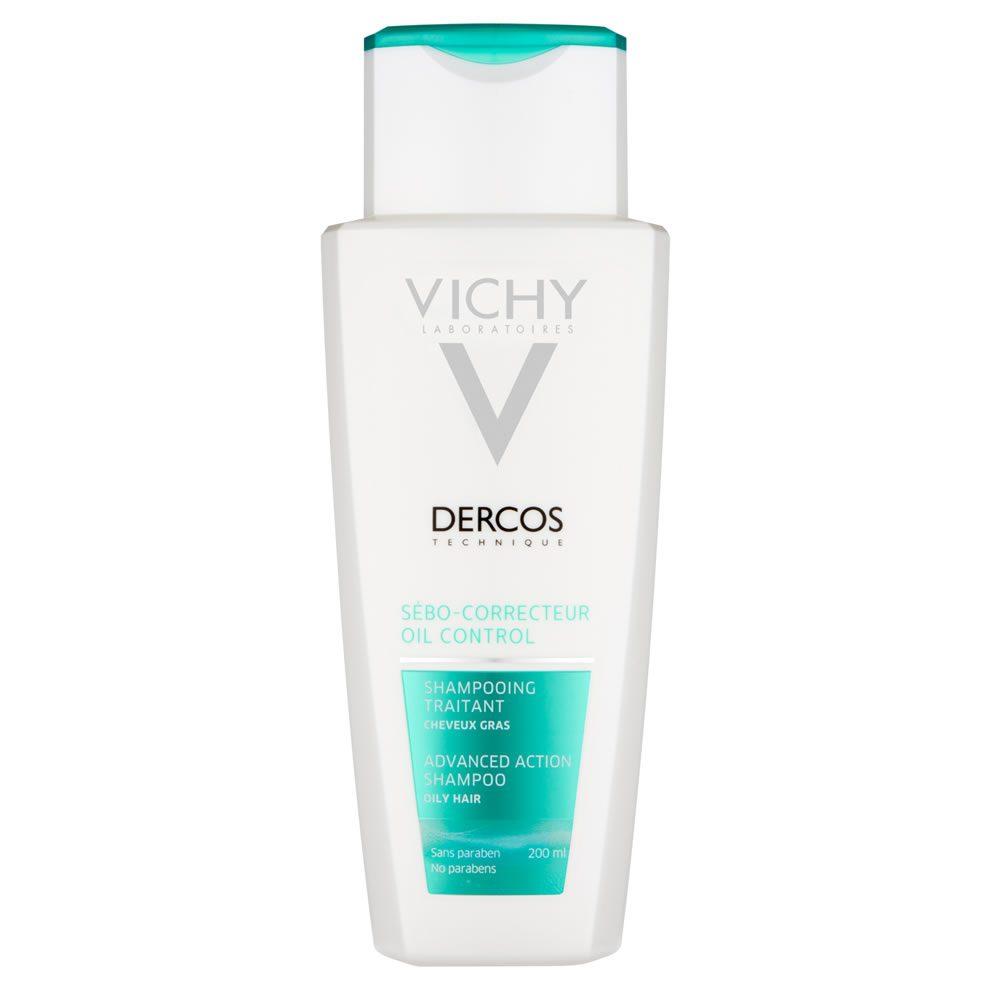 Vichy Oil Balancing Shampoo