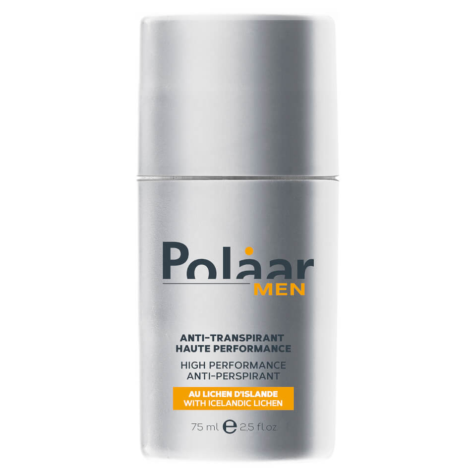 Polaar High Performance Anti-Perspirant