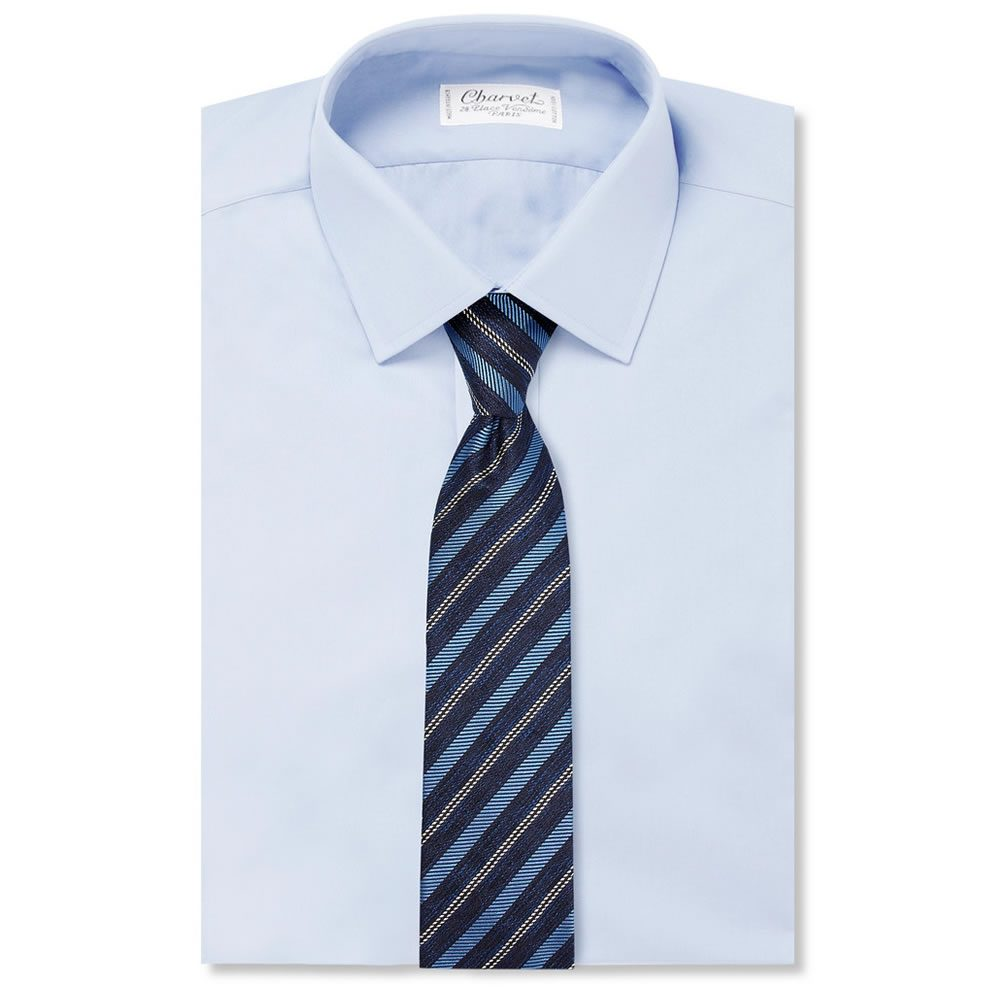 Shirt Tie Combinations A Gentleman S Guide To Form Colour Pattern
