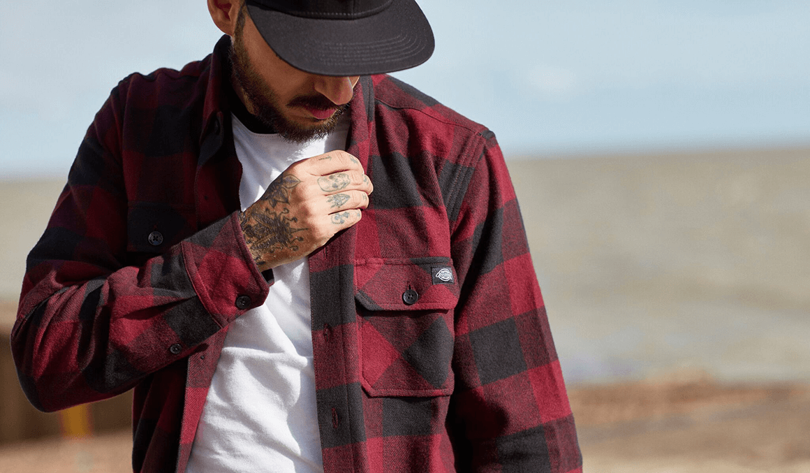 Top 9 Men S Flannel Shirt Brands And Which One To Buy