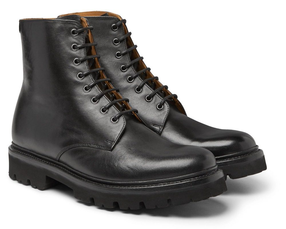 best american boot makers