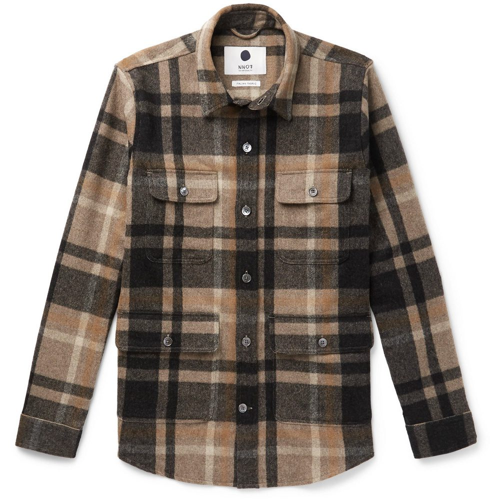 fe48ab6a08a Top 9 Men s Flannel Shirt Brands (And Which One To Buy)