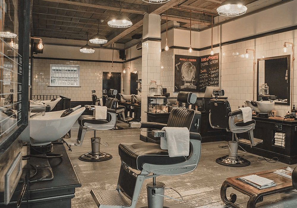 Barbers Share The Hair Care Tips All Men Should Know