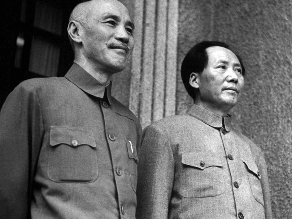 The Mao Suit