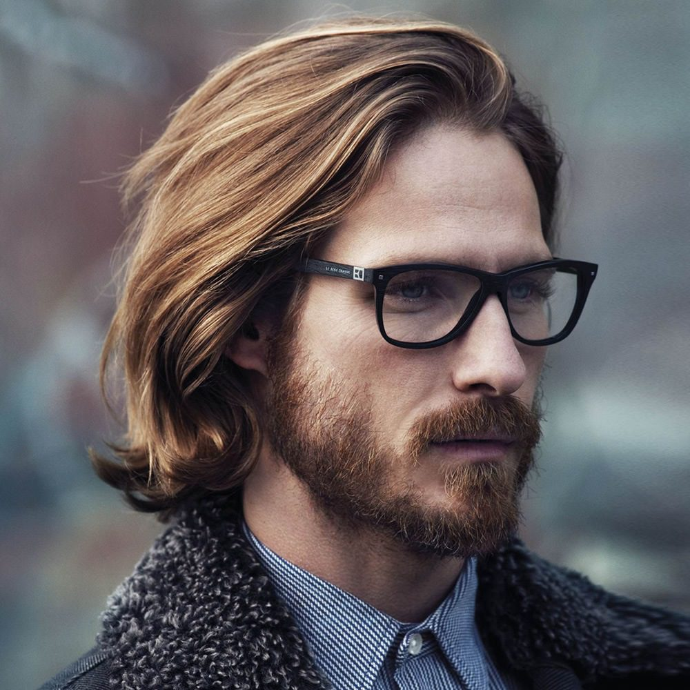 The Best Long Hairstyles For Men As Recommended By Barbers