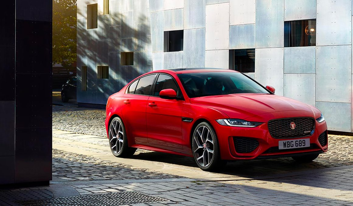 The Best New British Cars For 2019