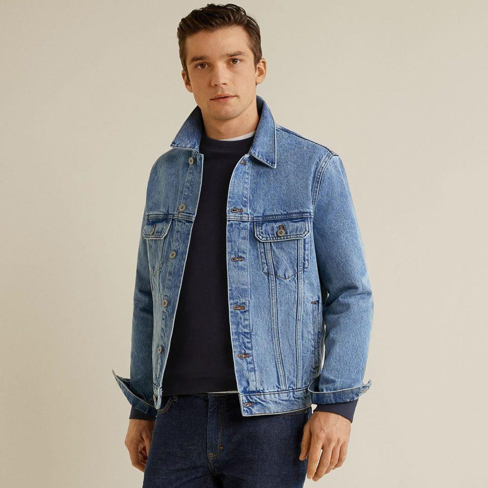 5 Ways To Wear A Denim Jean Jacket That Will Always Look Good
