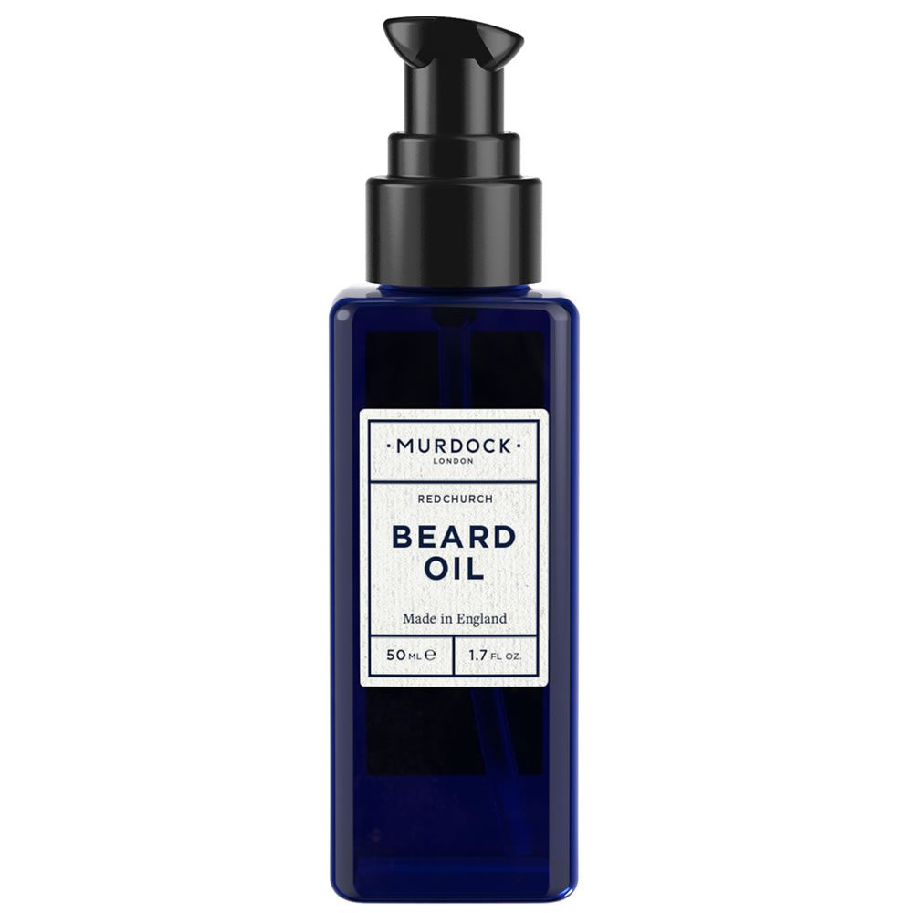 e4111938b09 Top 10 Beard Oils For 2019 (And Why You Should Use One)