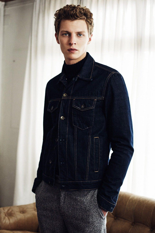 11 Ways To Wear A Denim Jean Jacket That Will Always Look Cool