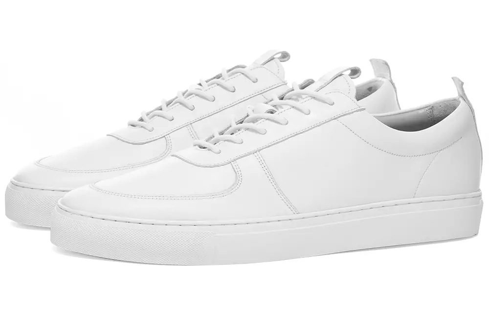 Top 12 Men's White Sneakers For 2020