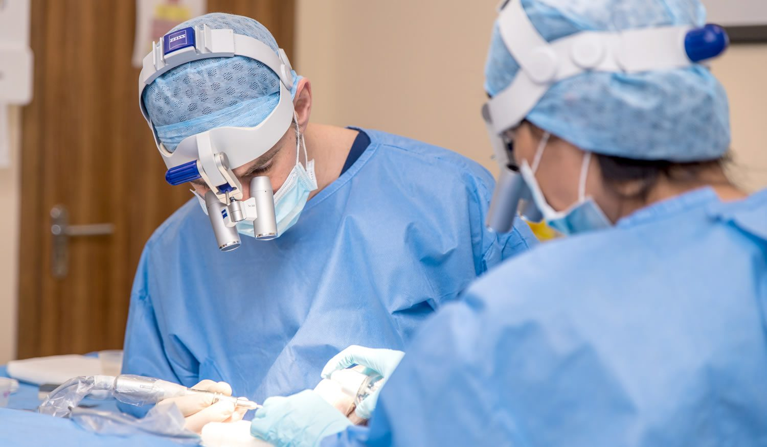 The Best Hair Transplant Doctors In The World Today: 2019