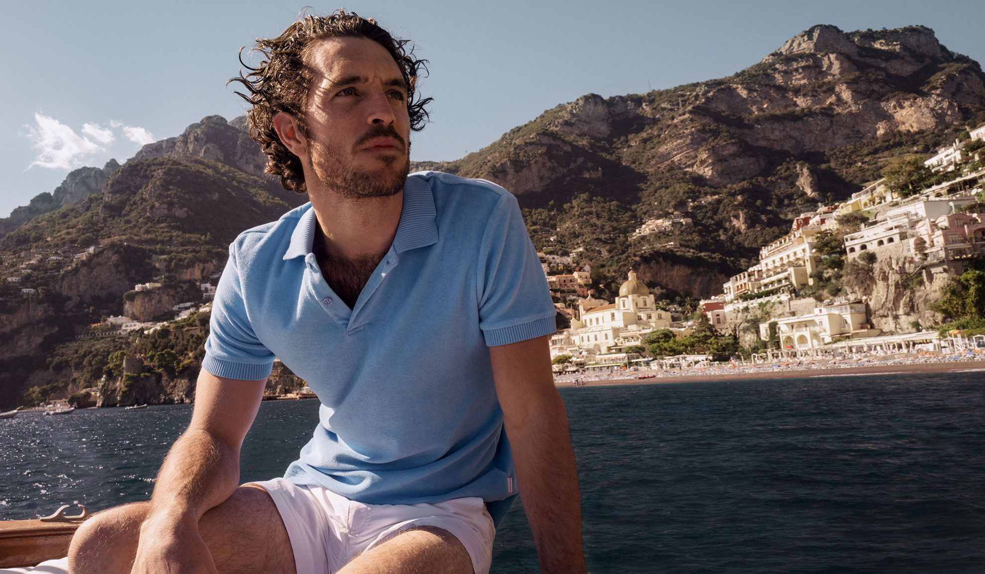 The Best Men's Polo Shirt Brands In The World Today