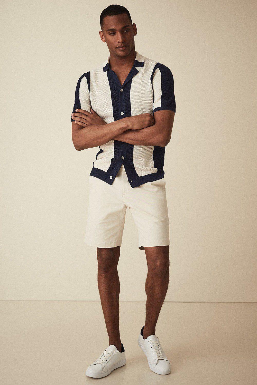 Os 4 melhores estilos de shorts masculinos e como estilizá-los 48