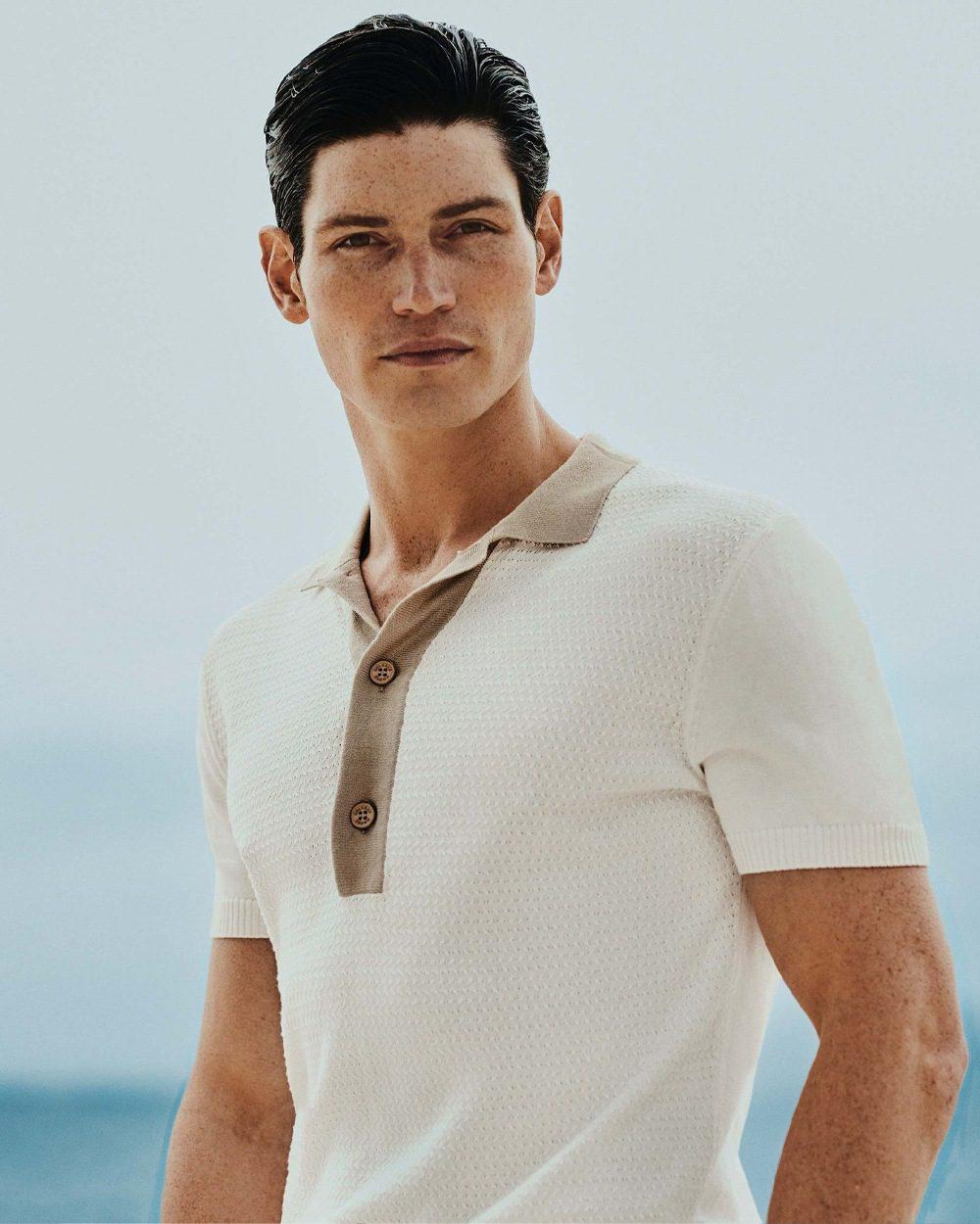 As melhores marcas de camisa polo masculina do mundo hoje 3