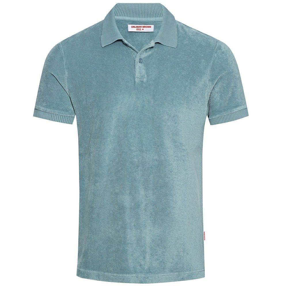As melhores marcas de camisa polo masculina do mundo hoje 9