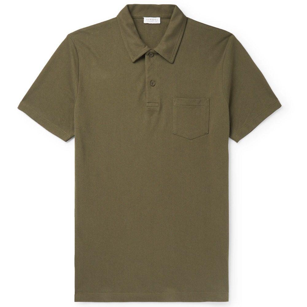 As melhores marcas de camisa polo masculina do mundo hoje 6